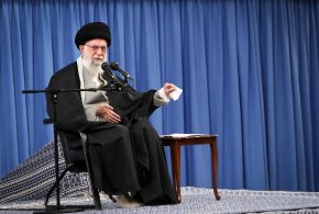 Missile Attacks A Slap in Face of US: Leader