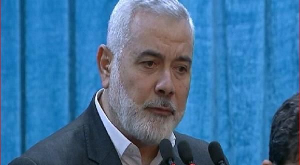 Gen. Soleimani Assassination Shows US' Criminal Nature: Hamas